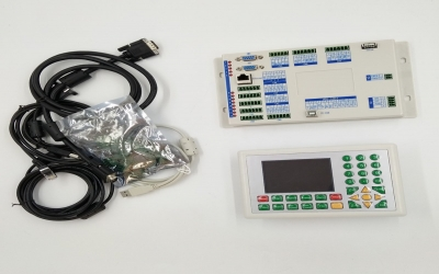 Metal and Non-metal Laser Cutting Controller ( RDC6332M)