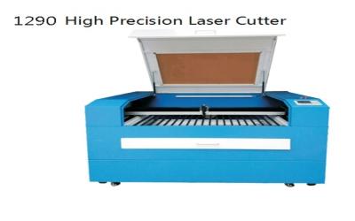 1290 high precision laser cutter