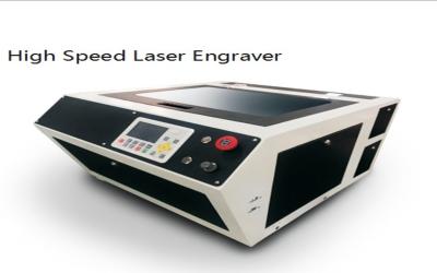 mini high speed laser engraver