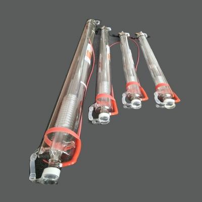stable economic co2 laser glass tube 30w 40w 50w 60w 70w 80w 100w 130w 150w 180