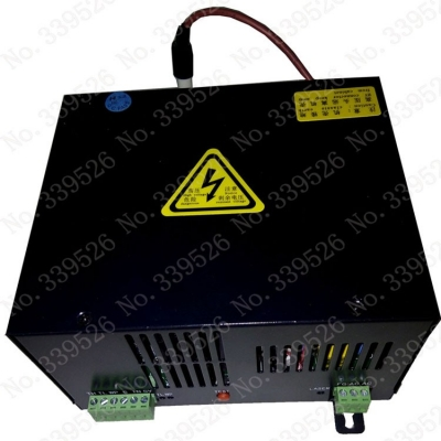 35w 40w 50w 60w 80w 100w 130w 150w CO2 Laser engraving cutting machine power supply