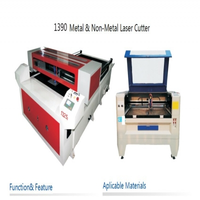 1390 metal & nonmetal cutting machine