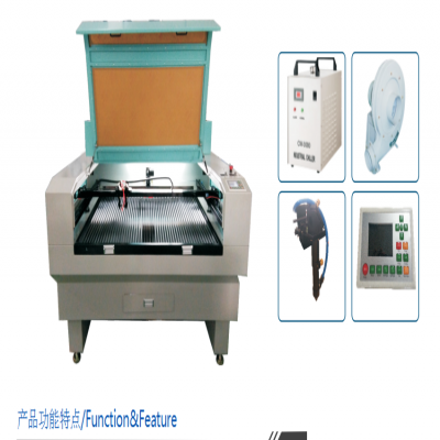 9060 laser cutting & engraving machine