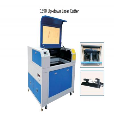 1390 UP down laser cutter & engraver