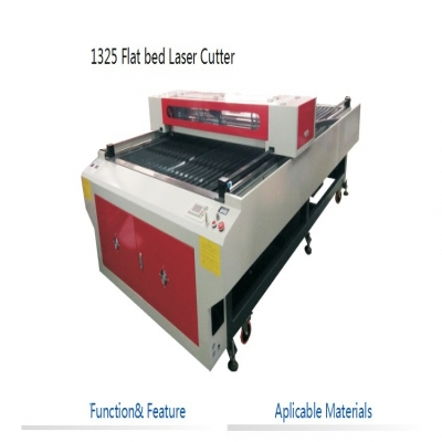 1325 laser large format machine