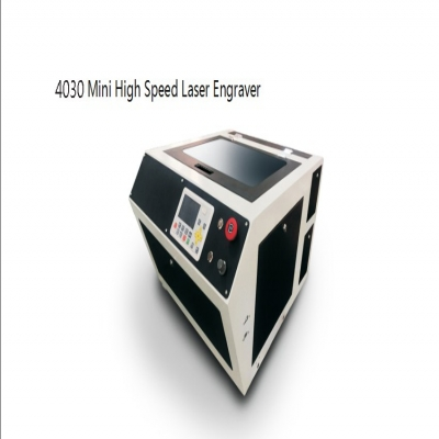 mini high speed laser engraver