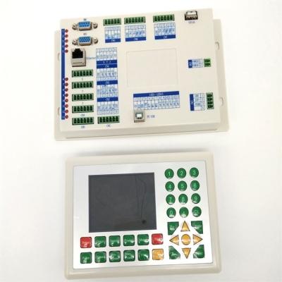 Digital laser control signal RDC6332G