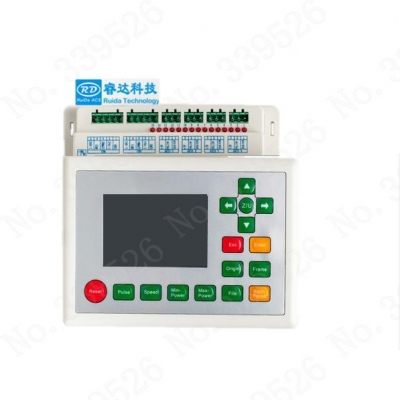 Color display  4 axis controller RDC6442G /RDC6442S